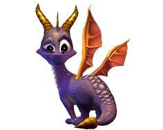 """Spyro - """"Say Whaaaat!!"""" <---- haha. Love that."""