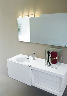 Slide von Arlex Italia | Waschplätze