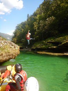 Rafting, Austria, Sports, Water Sports, Hs Sports, Sport