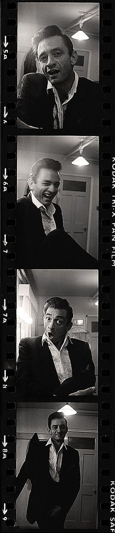 Johnny Cash : For more western inspirations, visit www.broncobills.co.uk