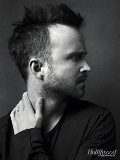 Comic-Con: Hollywood Stars Show Off Their Geeky Side (Exclusive Photos) Aaron Paul