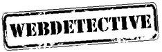 Webdetective is een online toepassing waarmee kinderen informatie leren zoeken op internet.