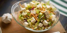 Feta, Potato Salad, Potatoes, Ethnic Recipes, Potato