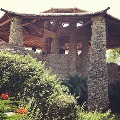 Japanese Tea Gardens in San Antonio, TX. And it's free!