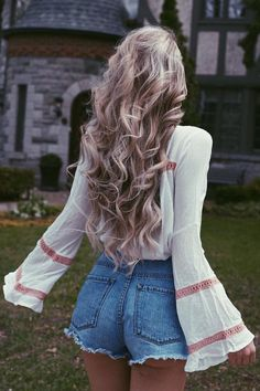 Perfect And Fantastic Trending Summer Outfits 2017 40