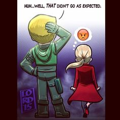 Lord Mesa-----Oliver and Felicity