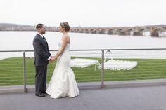 Wedding at John Wright Restaurant   Photo Credit: Erin Keough Photography