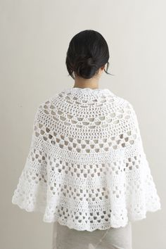 free crochet shawl patterns | Pattern #: 70474AD