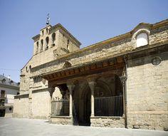 La más antigua: Jaca - Lo mejor de lo mejor de las catedrales de España - Libertad Digital