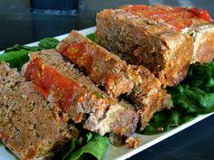 Bone Suckin' Meatloaf Recipe. This delicious meatloaf recipe features our new Bone Suckin' Steak Seasoning!