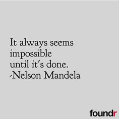 It's almost 2016 and let's focus on achieving the impossible! Great quote via @foundrmagazine Sharing is caring. Like us for daily dose of motivation. Follow Us on twitter https://twitter.com/VivekMotivatesU or @VivekMotivatesU Quotes Inspirational Motivational Originally posted at http://ift.tt/1ksUBQ6 For more Like us at http://ift.tt/1JmyUrh