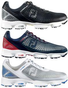 04d39324416732 FootJoy Hyperflex Golf Shoes Mens Lightweight - Choose Color