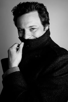 Mr. Colin Firth Rankin Portraits