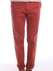 Burgundy Red Pants | $29