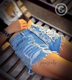 i want these shorts