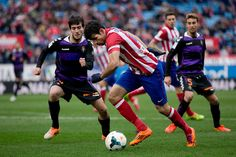 Club Atletico de Madrid v Real Valladolid CF - La Liga - Pictures - Zimbio