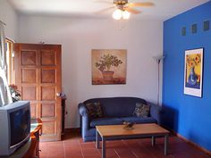 Andalucia Guest house, San Juan ($89-99/night) Contacted via VRBO, AVAILABLE small standard room, queen bed, mini-fridge, a/c. $107/night with tax. 2 minute walk to ocean park beach. Some free parking available. Looks small, no kitchen.