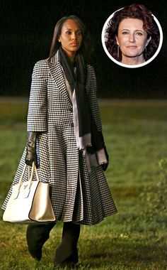 'Scandal': How (and why) Olivia Pope's style has changed | EW.com