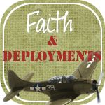 """Faith & Deployments: """"I'm a military wife married to a real life ace :) Follow us on our journey of how the flight line is our lifetime"""""""