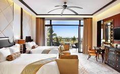 Sanya St.Regis Ocean View Room Twin