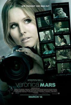 VERONICA MARS THE MOVIE, Rob Thomas (14 mars 2014)