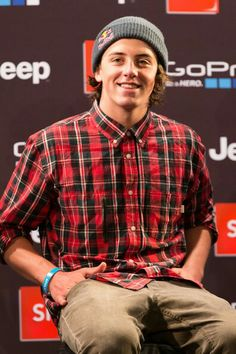 Mark Mcmorris - Cutie Petutie and oh so talented I Still Love Him, My Love, Pretty People, Beautiful People, Mark Mcmorris, Riders On The Storm, Man Crush Monday, Olympic Athletes, Hey Good Lookin