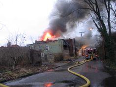 PBF Fire Dept, Fire Department, Fire Equipment, Firefighting, Fire Trucks, Pittsburgh, Fire Engine, Fire Fighters, Firemen