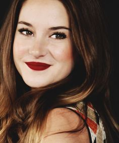 {Shailene Woodley} |Bailey O'Heir| ~Captain of the volleyball and Lyrical Dance~ [Age: 18, Status: Single] Bailey O'Heir is known as many things. She's a star athlete in multiple sports and a straight A student. She's kind and lives things on the safe side. There are however times when she can be a trouble maker. Those happen after school hours most times.. due to someone getting her angry.