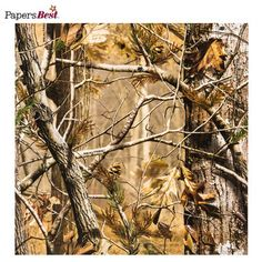 """Realtree AP Camouflage Scrapbook Paper - 12"""" x 12"""""""