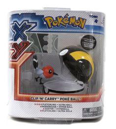Pokemon X & Y TOMY Clip 'n' Carry Poke Ball ~ Fletchling Figure Tomy,http://www.amazon.com/dp/B00HFG9TY0/ref=cm_sw_r_pi_dp_bNMGtb0EHSCCZ3M7
