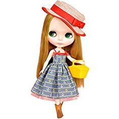 Neo Blythe Doll - Country Summer [Blythe Shop Exclusive] (Japan Import)
