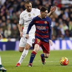Barcelona crush Real Madrid in stunning El Clasico  http://www.soccerbox.com/blog/barcelona-crush-real-madrid/