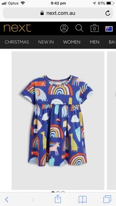 Dresses, bonus if they have rainbows & twirl! Rainbows, Crop Tops, Blouse, Dresses, Women, Style, Fashion, Vestidos, Swag