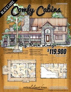 1000 ideas about cabin kits on pinterest cabin log