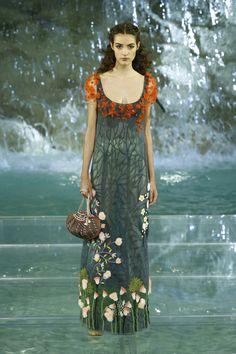 Fendi | Haute Couture - Autumn 2016 | Look 37
