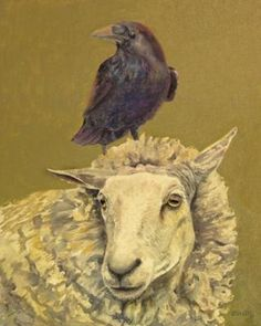 The Crow and the Sheep -- Stephen J. Cullen