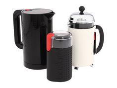 Bodum 4-Piece Coffee Gift Set