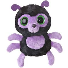e2abd63235c Spidee the Tarantula Realistic Stuffed Animals