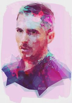 Artwork by Roxy Color