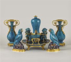 IMAGES OF CHINOISERIE AT THE LOUVRE | credit: (C) RMN-Grand Palais (musée du Louvre) / Martine Beck-Coppola
