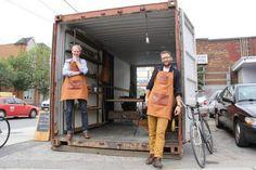 Container SA: 5 Pequenos Negócios para Fazer em Container