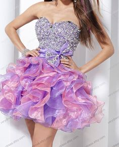 Hey, I found this really awesome Etsy listing at https://www.etsy.com/listing/173198729/short-prom-dress-mini-prom-dress