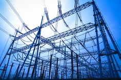electric grid and infrastructure