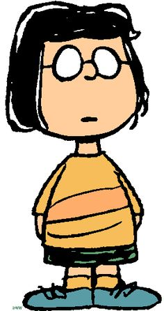 Marcie!