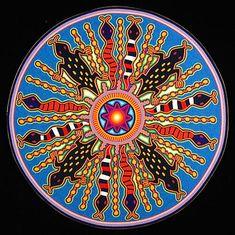 Indigo Arts Gallery | Huichol Indian Art