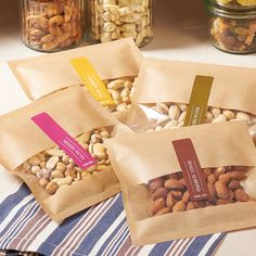 Packaging Snack, Spices Packaging, Pouch Packaging, Bakery Packaging, Food Packaging Design, Packaging Design Inspiration, Snacks Saludables, Snack Box, Cafe Food