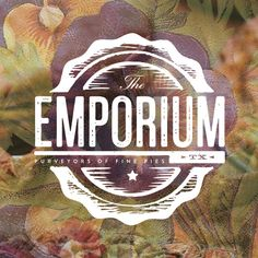 Emporium Pies is a specialty pie shop in the heart of the Bishop Arts District in Oak Cliff, Dallas.
