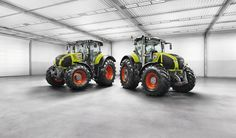 CLAAS AXION Harvester, Farming, North America, Monster Trucks, Cars, American, Room, Agriculture, Tractor