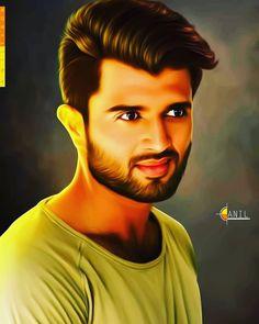 😍😘😘😘Boss @vijay.deverakonda.fc ❤️❤️❤️ Actor Picture, Actor Photo, Beautiful Bollywood Actress, Most Beautiful Indian Actress, Beautiful Actresses, Handsome Actors, Cute Actors, Allu Arjun Hairstyle, Telugu Hero
