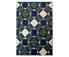 Main Thumb Teal, Rugs, Home Decor, Products, Green, Geometry, Farmhouse Rugs, Decoration Home, Room Decor